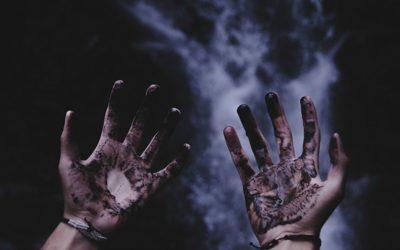 我們所犯的罪並不令神感到意外