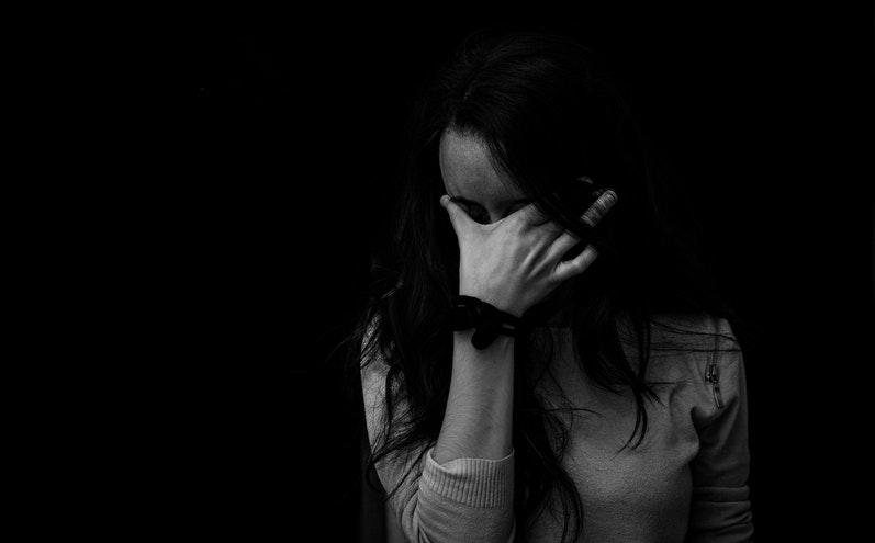 惡性循環中的寬恕