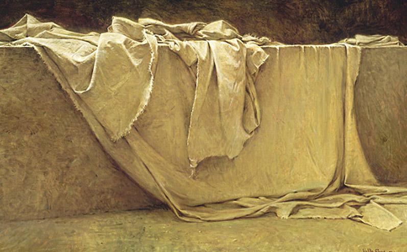 復活:賦予人類歷史新含義