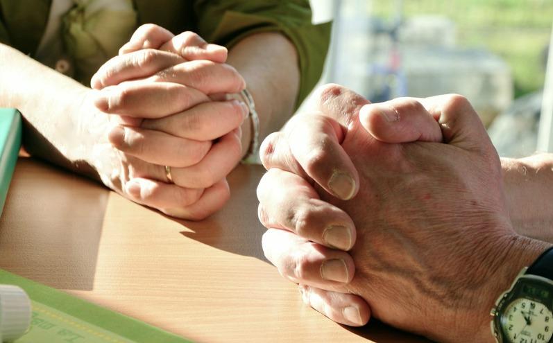 祈禱的答案可能是錯的嗎?