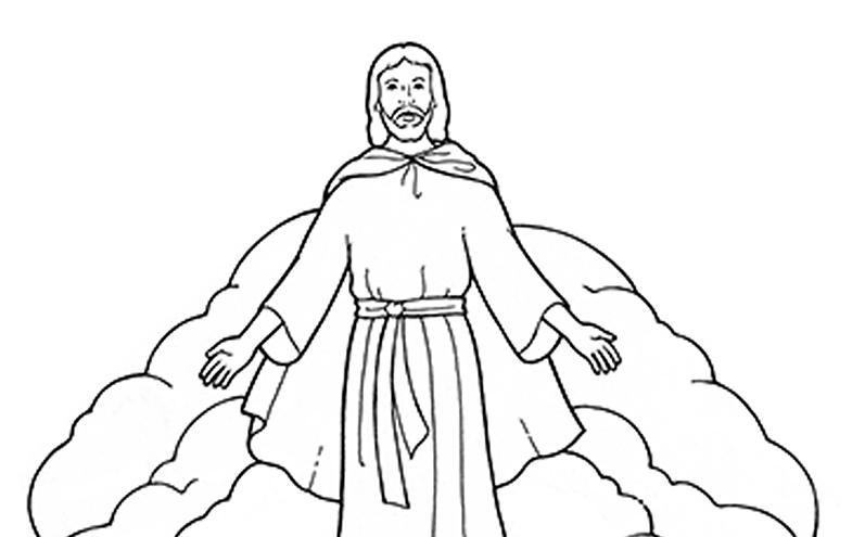 基督第二次來臨
