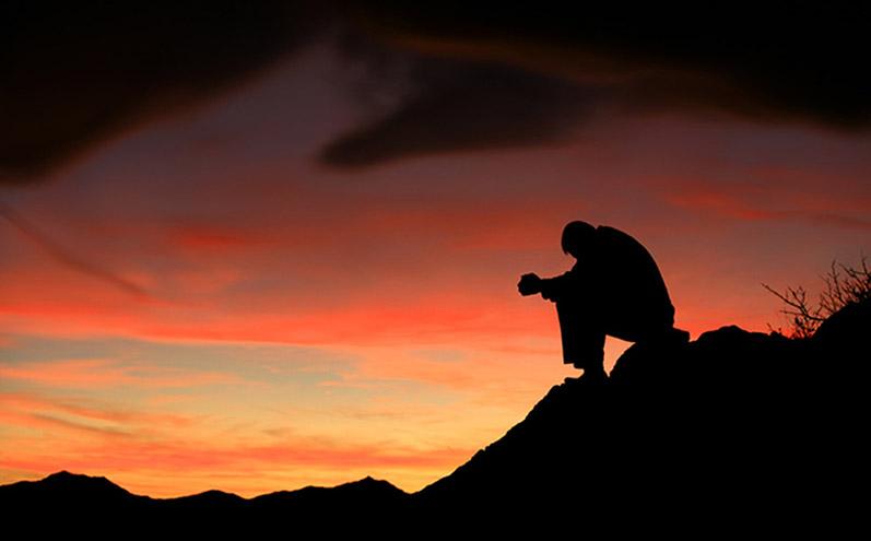 一位無神論者回到教會並找回平安