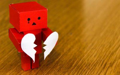 尋求醫治破碎的心的3種方式
