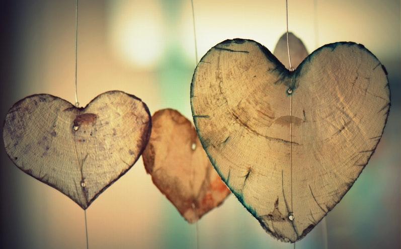 神的愛之語是什麼呢?