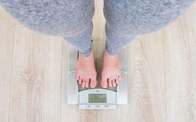 別讓體重定義你的價值